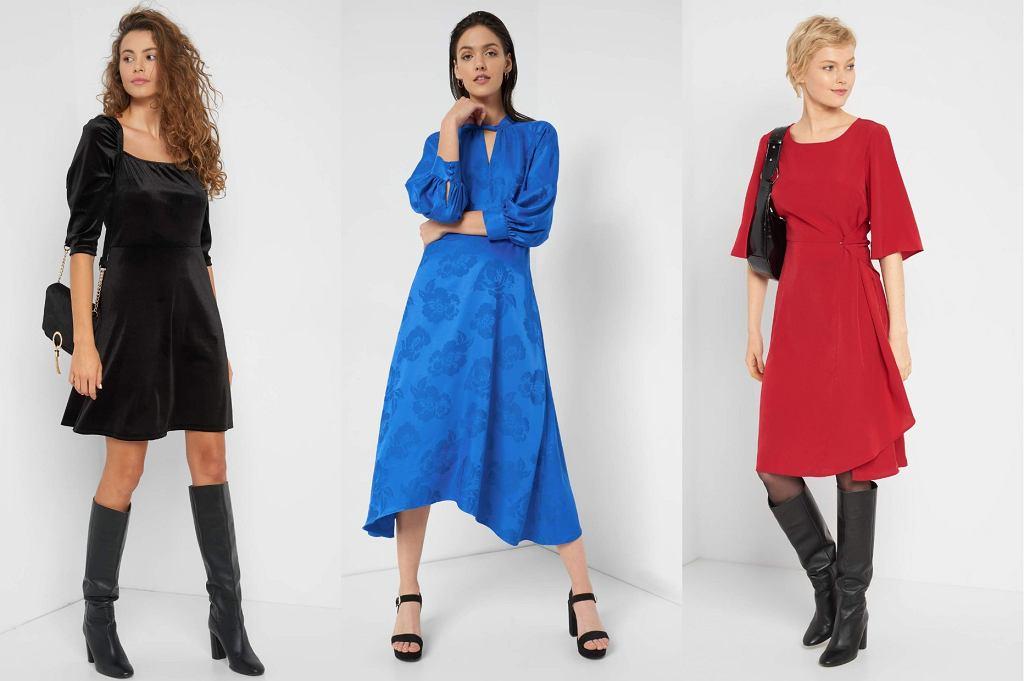 wyprzedaż Orsay sukienki