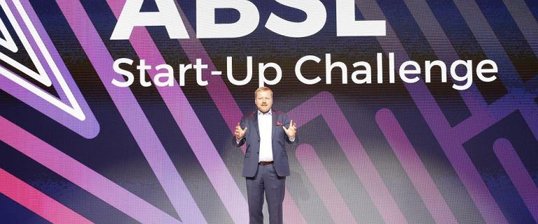 ABSL o start-upach wie wszystko.