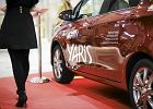Toyota Yaris będzie produkowana także w Czechach