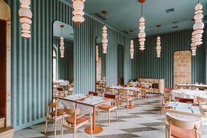 Polska restauracja wśród najpiękniejszych lokali świata. Docenił ją prestiżowy magazyn