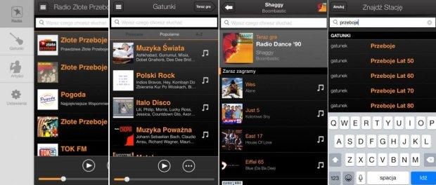 Radio Złote Przeboje iOS
