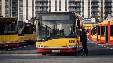 Warszawa. ZTM nie planuje podwyżek cen biletów (zdjęcie ilustracyjne)