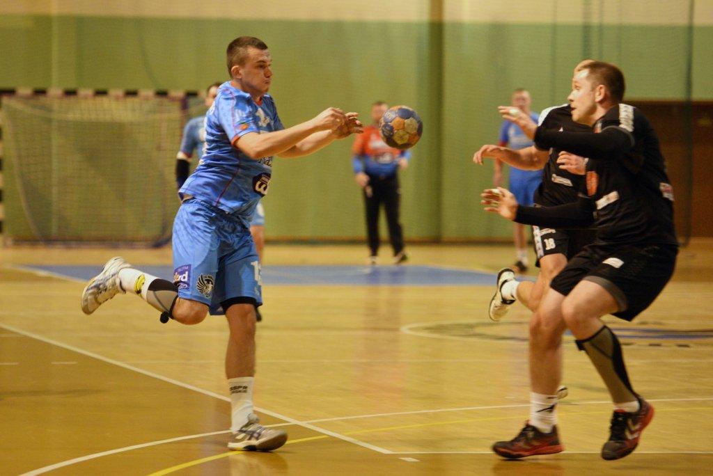 piłka ręczna, Uniwersytet Radom