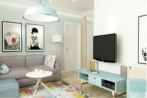 Szybkie sposoby na wiosenną metamorfozę mieszkania