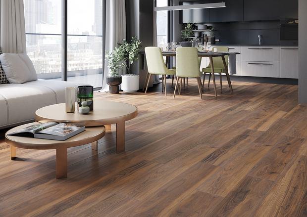 Podłogi drewniane - wszystko, co warto o nich wiedzieć