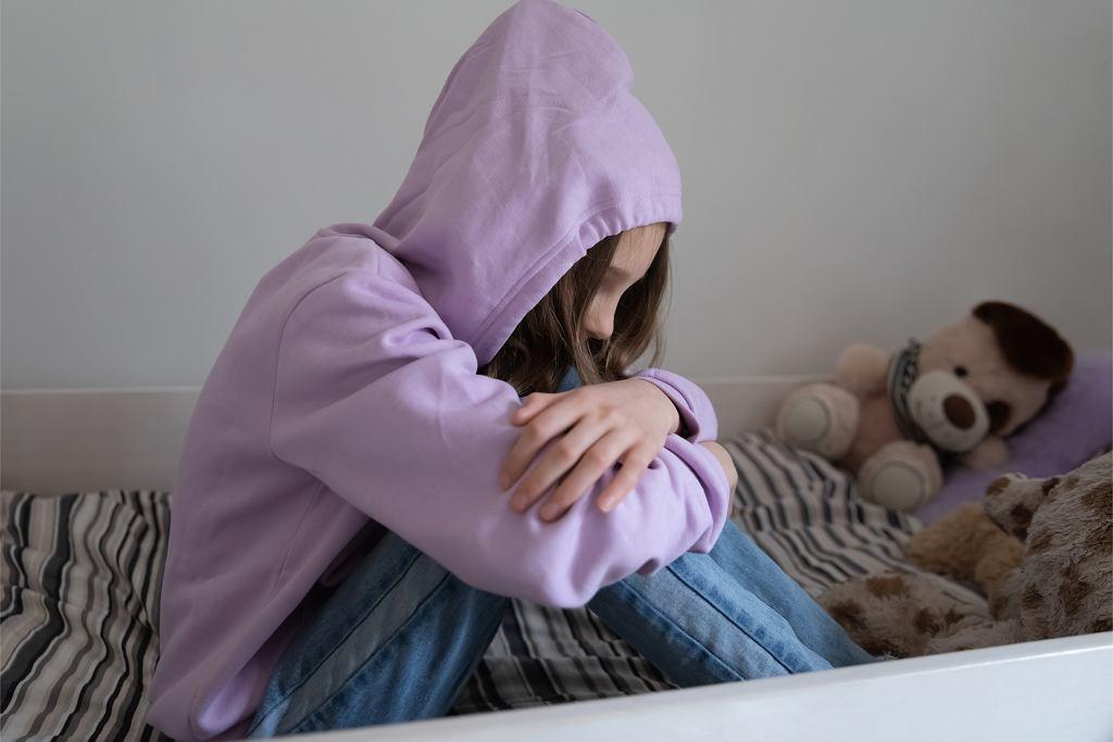 Wiele nastolatków nie akceptuje własnego ciała