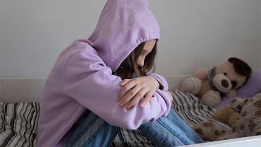 Jak rozmawiać z nastolatką w kryzysie