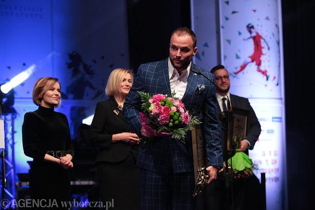 Zdjęcie numer 38 w galerii - Dujszebajew, Janc, Furmanek. Świętokrzyskie Gwiazdy Sportu 2019 na wielkiej gali [ZDJĘCIA]