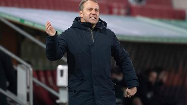 Narasta konflikt w Bayernie Monachium. Hansi Flick nie zgadza się z polityką transferową klubu
