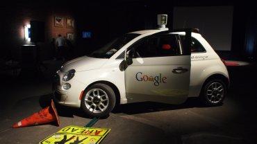 Samosterujący się samochód Google ma już na koncie grubo ponad milion kilometrów na liczniku bez wypadku