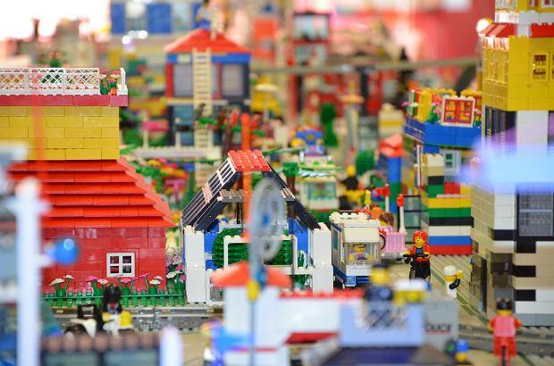 Popularne serie LEGO w najlepszych cenach