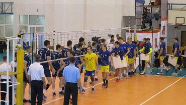 Avia Świdnik - Espadon Szczecin 0:3