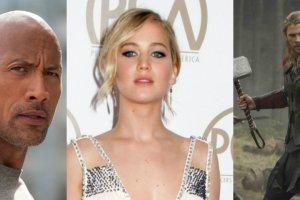Dla nich kupujemy bilety do kina. Kto jest najbardziej dochodowym aktorem lub aktorką?