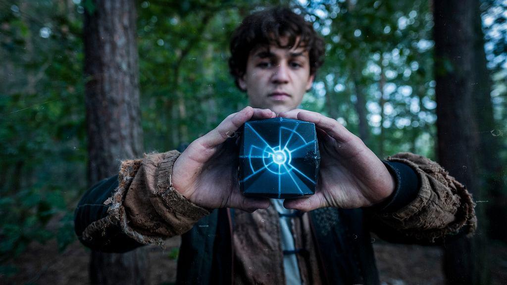 Luty 2021: nowe seriale na VOD. Kadr z produkcji 'Plemiona Europy'