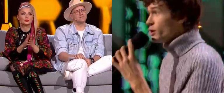 """""""Szansa na sukces"""". Poznaliśmy trzeciego finalistę, który powalczy o występ na Eurowizji"""