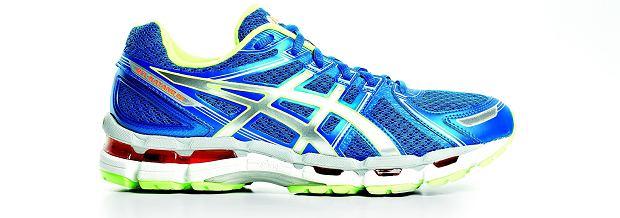 Buty szosowe - które wybrać?, buty, bieganie