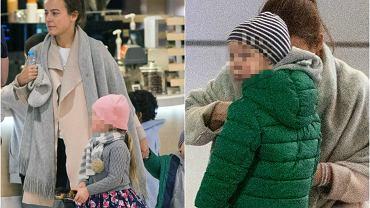 Anna Mucha wybrała się ostatnio z dziećmi do kina w jednej z warszawskich galerii handlowych. Córka i syn aktorki rosną jak na drożdżach. Zwłaszcza mały Teodor wykazywał się nie lada temperamentem. Zobaczcie, jak spędzali czas!