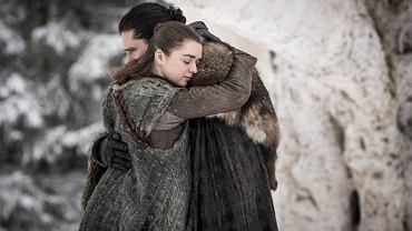 Gra o tron - sezon 8, odcinek 1