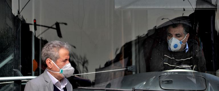 Pierwszy przypadek koronawirusa w Grecji. 38-latka podróżowała do Włoch
