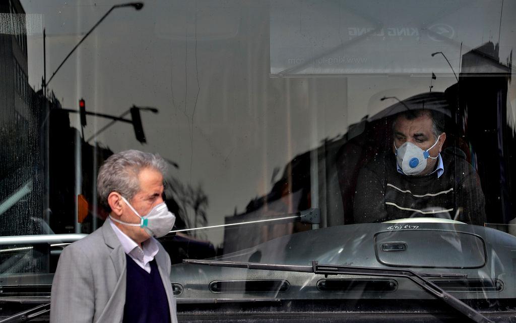 W Grecji potwierdzono pierwszy przypadek zakażenia koronawirusem (zdjęcie ilustracyjne)