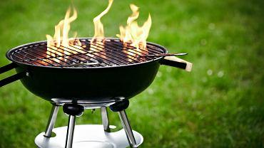 Jak dobrze rozpalić grilla?