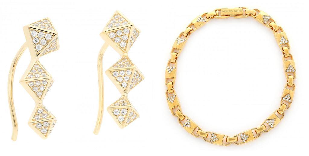 Biżuteria Michael Kors