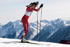 Biegi narciarskie. Kowalczyk: Bolało. I dobrze