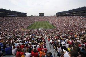 Piłka nożna już podbiła Amerykę. USA stały się największą dojną krową świata