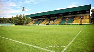 Stadion GKS Katowice