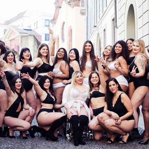 'The Real Catwalk' w Mediolanie z udziałem Zuzanny Zakrzewskiej