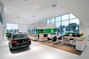 Akcesoria samochodwe | Drogo, drożej, u dealera