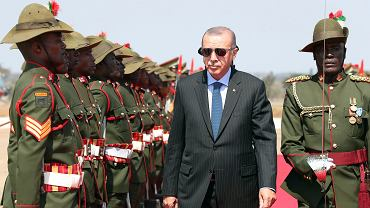 Zambia Turkey