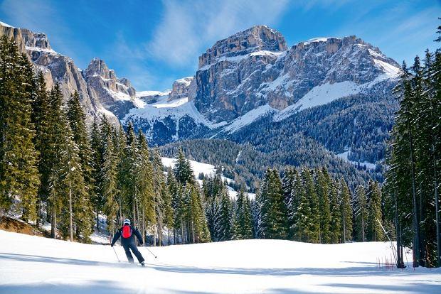 Val Di Fassa, Włochy / fot. Shutterstock