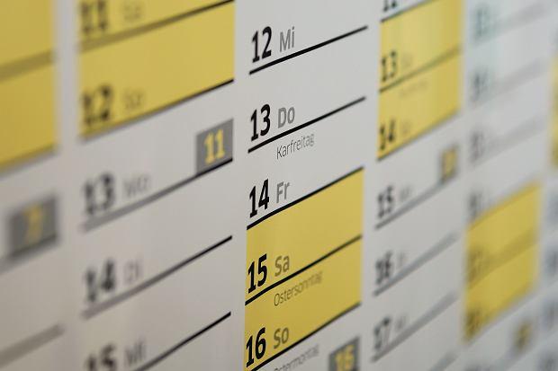 Wolne od szkoły Wielkanoc 2021. Dzieci mają w tym roku sporo wolnego. Jak zorganizować ten czas?