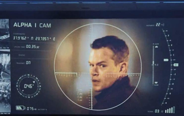 Kadr z trailera filmu