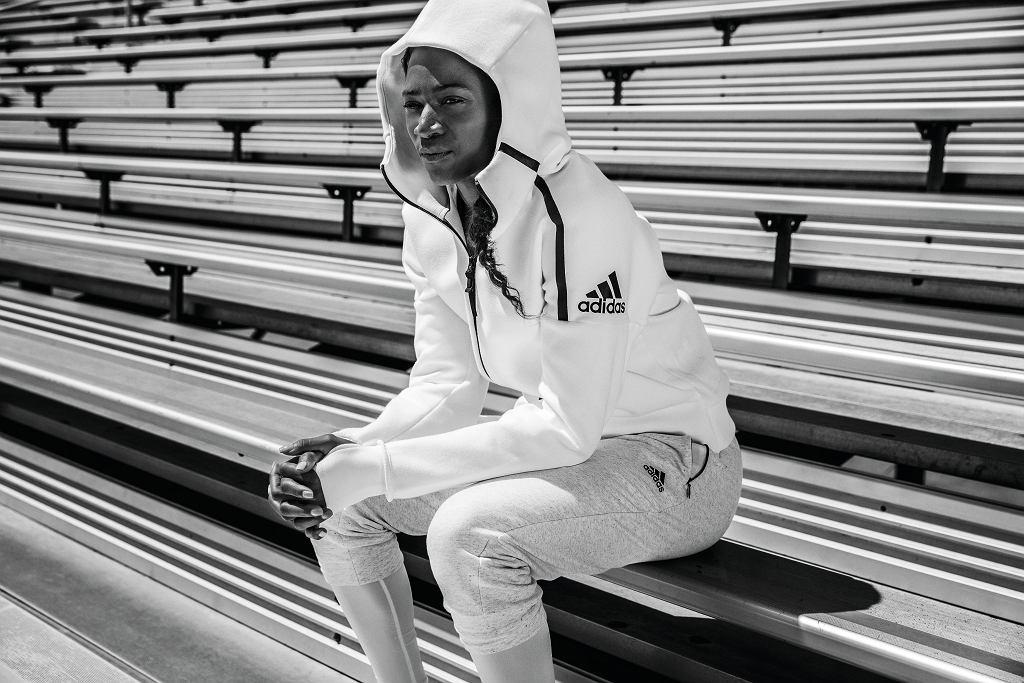 Kolekcja adidas Athletics - Tori Bowie