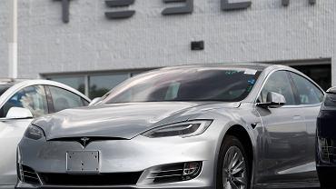 Tesla 2018 Model 3