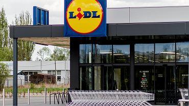 Lidl Polska rośnie w siłę. Debiutuje w pierwszej dziesiątce największych firm w Polsce.