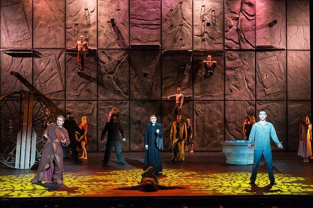 Zdjęcie numer 2 w galerii - Dziś premiera musicalu