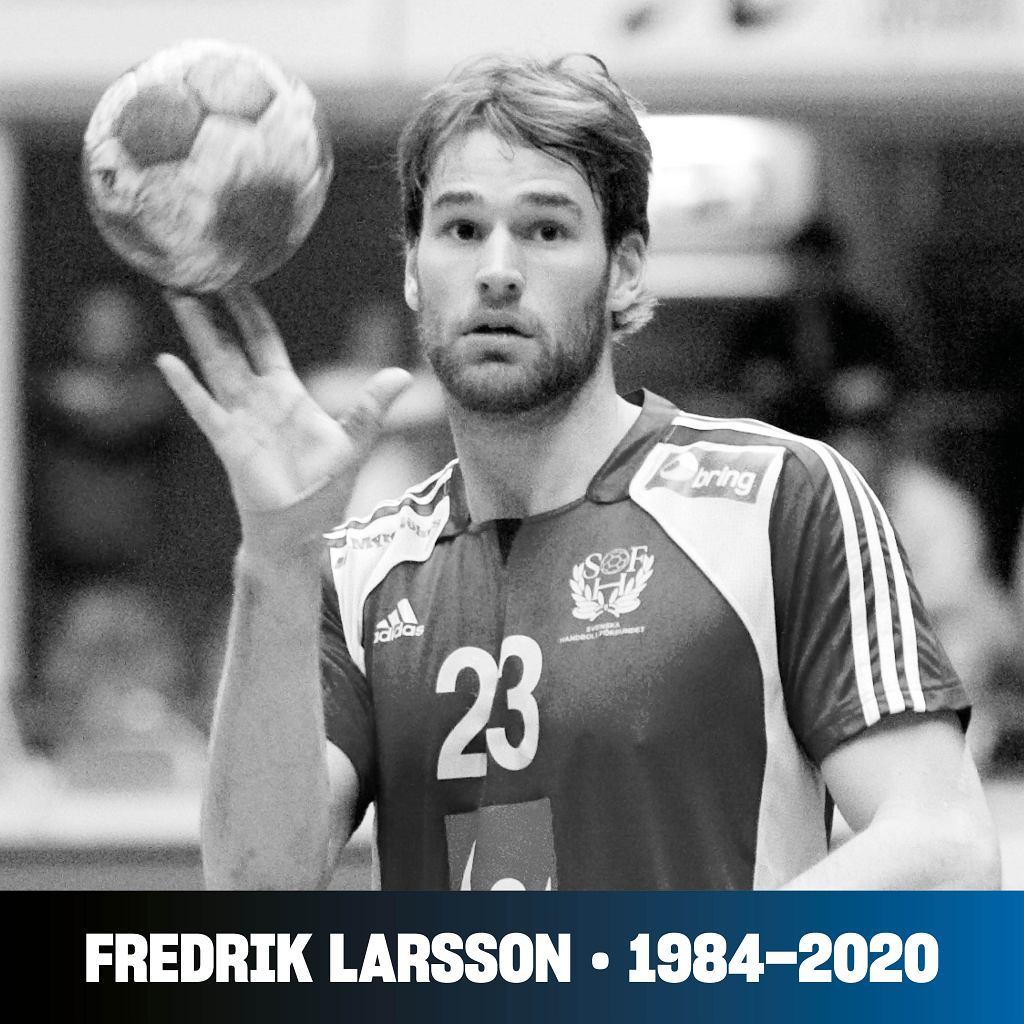 Larsson 1984-2020