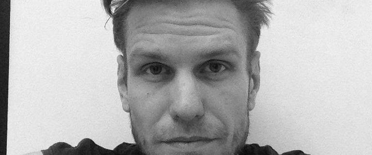"""Paweł Czajor nie żyje. 38-letni aktor """"M jak miłość"""" i """"Niani"""""""