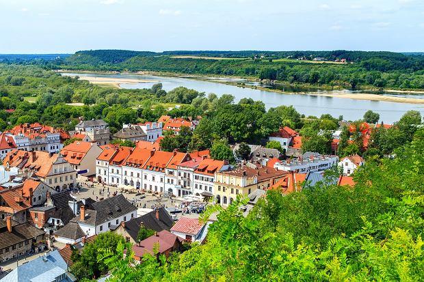 Romantyczny weekend dla dwojga - Trójmiasto, Krynica-Zdrój, Kazimierz Dolny w świetnych cenach!