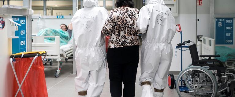 MZ: 7 283 nowych zakażeń koronawirusem i 101 ofiar śmiertelnych