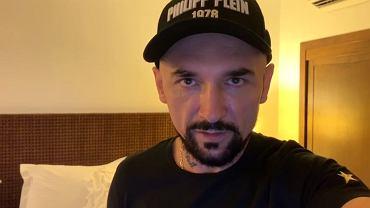 Patryk Vega odpowiada Jarosławowi Kaczyńskiemu
