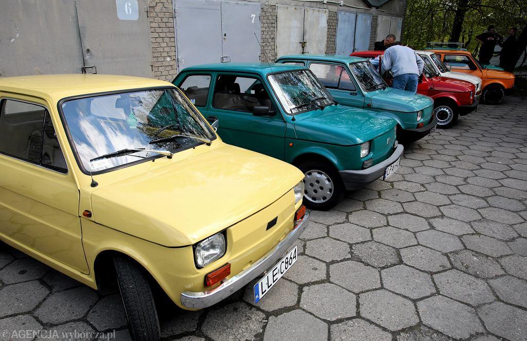 Fiaty 126 p