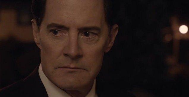 'Twin Peaks', 3. sezon