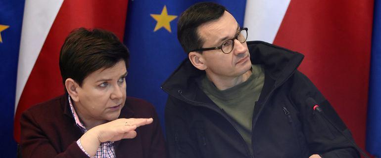 KPRM wydała prawie 140 mln zł więcej. Zatrudniono ponad 100 nowych osób