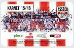 Karnet na mecze Asseco Resovii na sezon 2015/2016