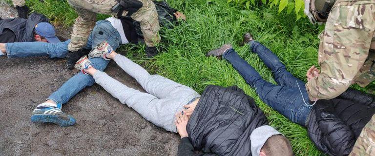 Ukraina. Ustalono dane ponad 60 uczestników strzelaniny w Browarach