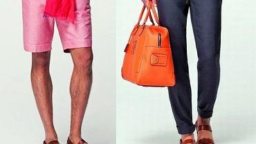 Sandały: idealne na upały. Jak je nosić?